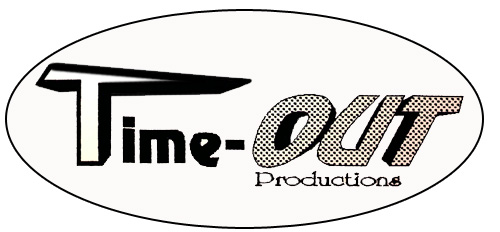 Time Out Productions Logo